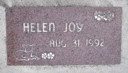 Helen Joy Loizos