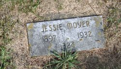 Jessie Moyer