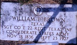 William Pinkney Brown