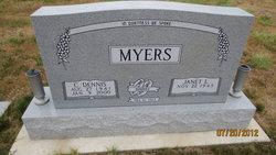 C Dennis Myers