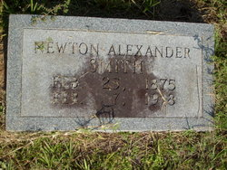 Newton Alexander Smith