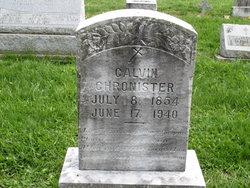 Calvin Chronister