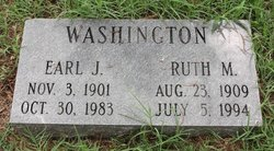 Ruth M. Washington