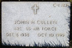John Henry Cullen