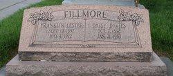 Franklin Lester Fillmore