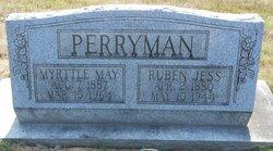 Ruben Jesse Perryman