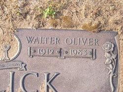 Walter Oliver Malick