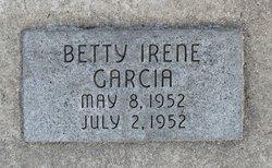 Betty Irene Garcia