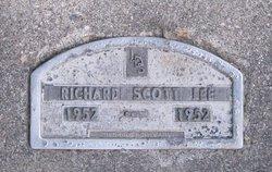 Richard Scott Lee