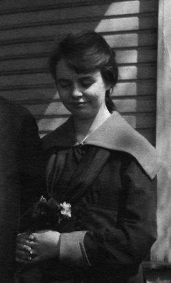Ruth Ellen Darby