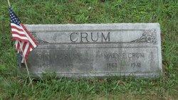 John Obediah Crum