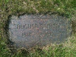 August Bonine