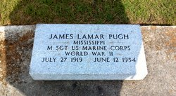 James Lamar Pugh
