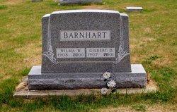 Gilbert D Barnhart