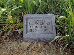 Ellen <I>Shinn</I> Alumbaugh