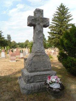 Margaret Ann <I>Phelan</I> Goetz