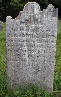 Benjamin Lipp