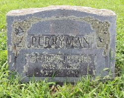 George Luther Perryman