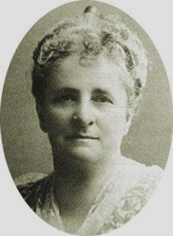 Mary Erringer <I>Brown</I> Wanamaker