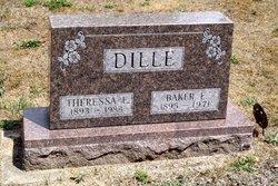 Baker E. Dille