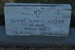 Edwin Sonny Keller