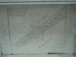 Jacob Heiser