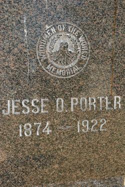 Jesse Orbin Porter