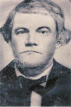 Hugh Mercer Dickinson