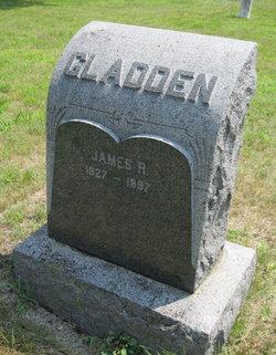 James R Gladden