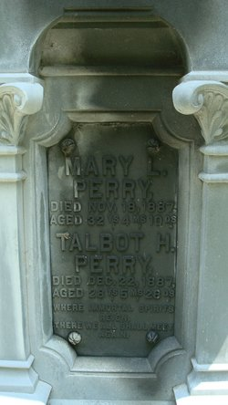 Mary L Perry