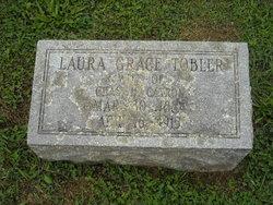 Laura Grace <I>Tobler</I> Catron