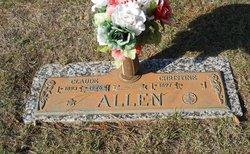 Christine Allen