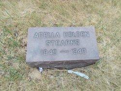 Adella Holden Stearns