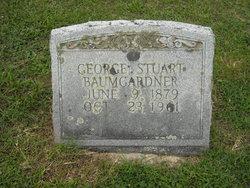 George Stuart Baumgardner