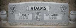 Guadalupe L. Adams