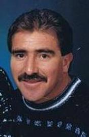 Dave John Lucero