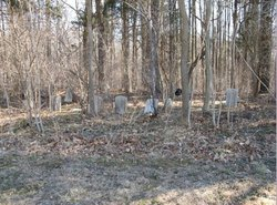 Tomlin Cemetery
