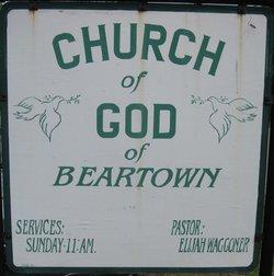 Beartown Cemetery