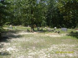 Darian Baptist Church Cemetery