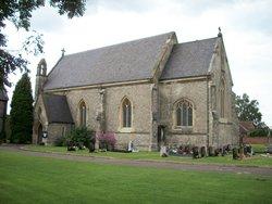 St Mary Roman Catholic Church