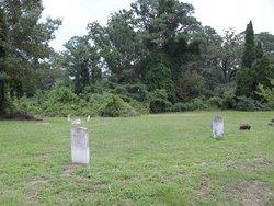 Old Saint Stephen Community Church Cemetery