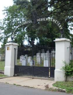 Beth Shalom Congregation Cemetery