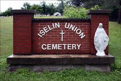 Iselin Cemetery