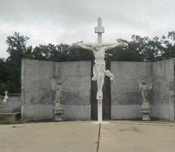 Leger Cemetery
