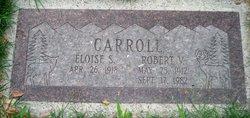 Robert Virgil Carroll