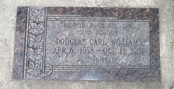 Douglas Carl Williams