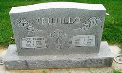Juan I Trujillo