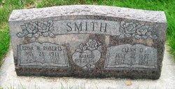 Edna Marie <I>Roberts</I> Smith