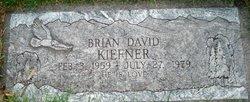Brian David Kiefner