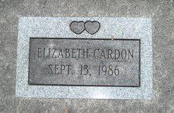 Elizabeth Cardon